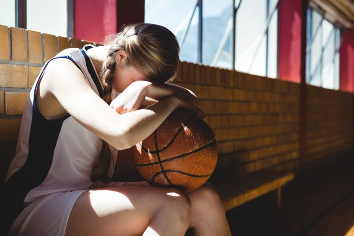 Ask A Dad: Is My Husband Pushing Our Athlete Daughter Too Hard?