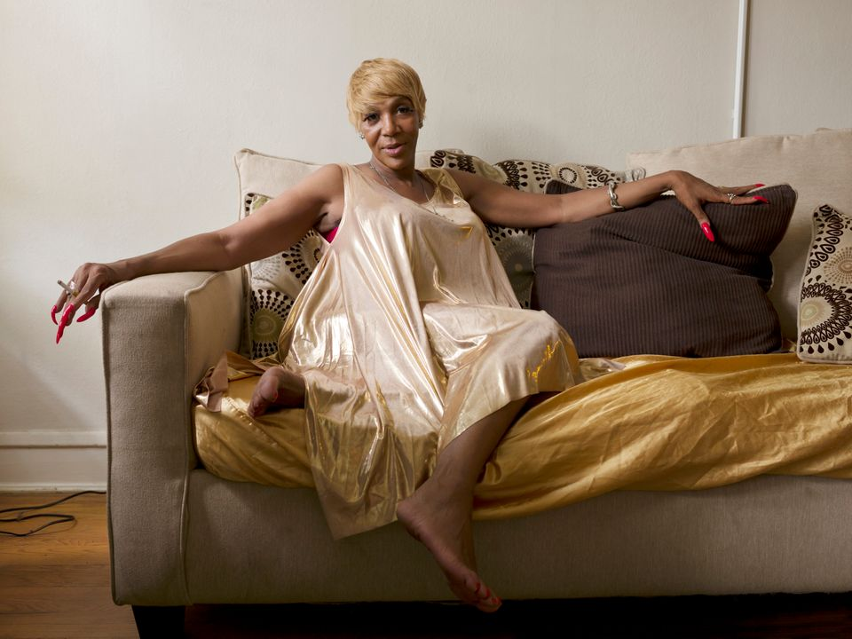 "Caprice, 55, Chicago""I'm a 55-year-old woman of trans experience, and I'm a woman of..."