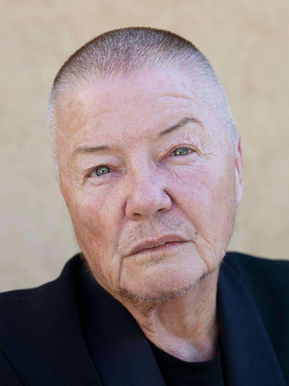 Tony, 67, San Diego