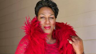 Dee Dee Ngozi 55 in Atlanta Georgia