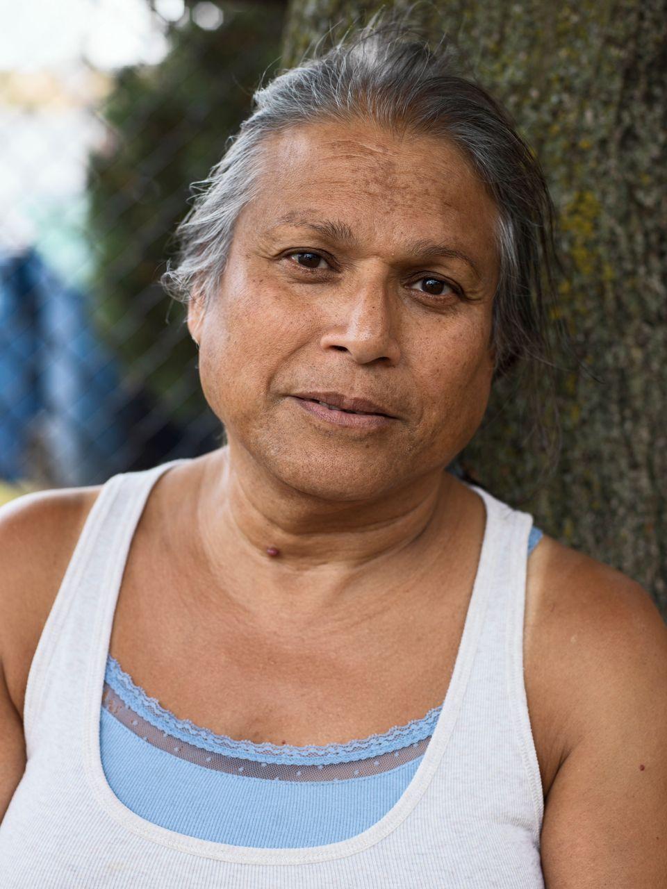 Alexis, 64, Chicago
