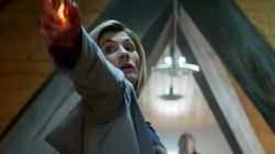 Jodie Whittaker Shows Us Who's Boss In The New 'Doctor Who'