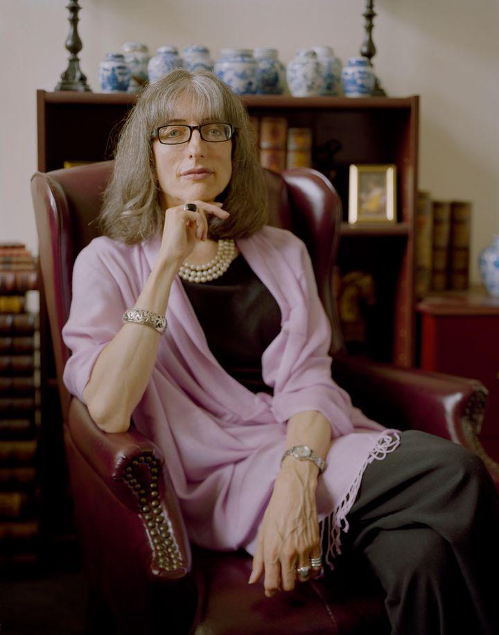 Grace, 56, Boston