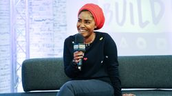 Nadiya Hussain Has Put Herself Forward For 'I'm A Celebrity': 'Give Me A Jug Of Blitzed Up