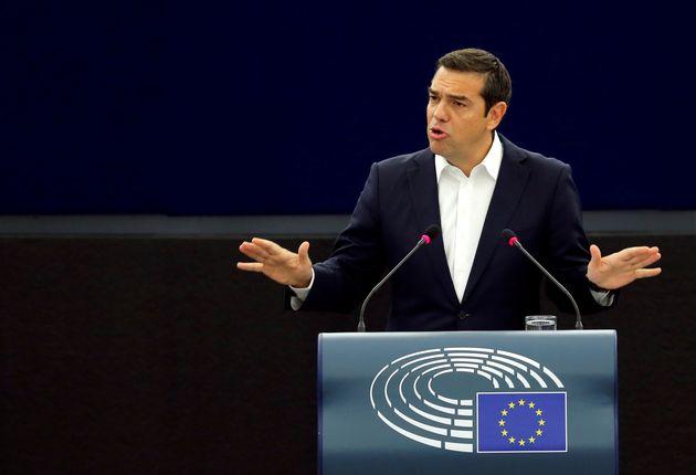 Σύνοδος Κορυφής: Ευρωπαϊκό Μηχανισμό Πολιτικής Προστασίας ζήτησε ο