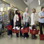 Es passiert an jeder Supermarkt-Kasse: Phänomen zeigt, wie wir Deutschen