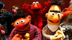 Hysteria Over Bert And Ernie's Sexuality Shows Being Gay Is Still Not Seen As