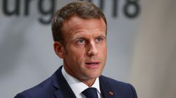 Emmanuel Macron Accuses Top Brexiteers Of Being 'Liars' As Chequers Deal Lies In