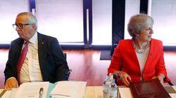 «Δεν πρόκειται να λειτουργήσει». Οι 27 της ΕΕ απορρίπτουν την πρόταση Μέι για το Brexit ενώ πλησιάζει η «ώρα της
