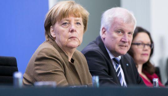 Während sich die GroKo zerlegt, warten auf Deutschland 7