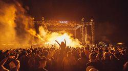 Les plus belles images et les temps forts du 4e festival Oasis à