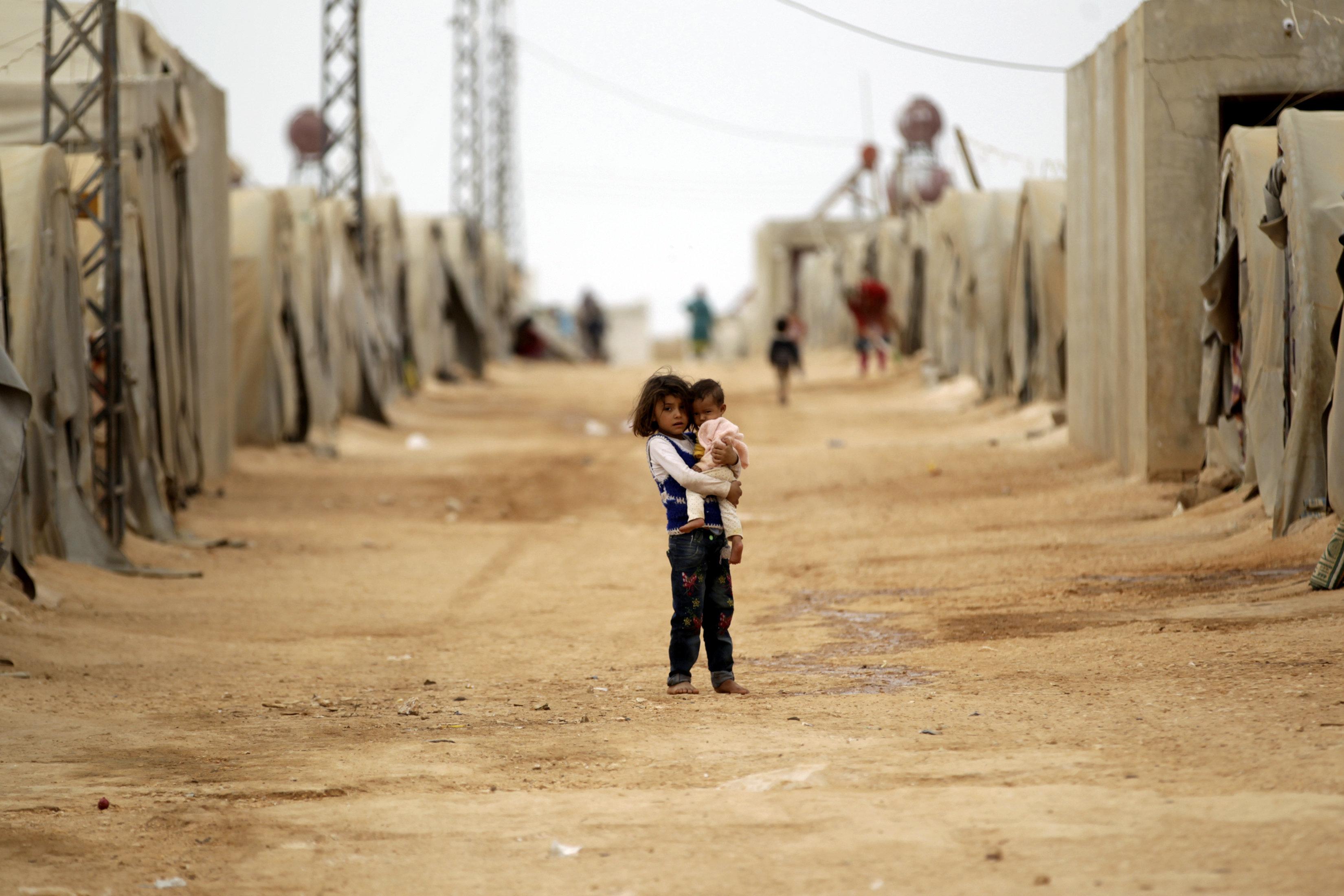 Αυτοί που επιστρέφουν. Πως είναι όταν Σύριοι γυρίζουν πίσω στην πατρίδα τους