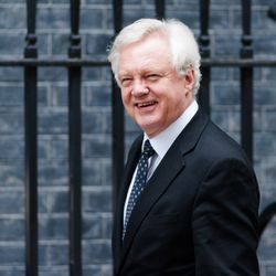EXCLUSIVE: David Davis Warns 40 Tories Ready To Vote May's Brexit Deal