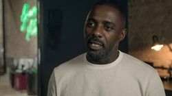 Idris Elba Launches New Literacy