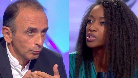 Affaire Hapsatou Sy: Quand les personnalités d'origine marocaine répondent à Eric