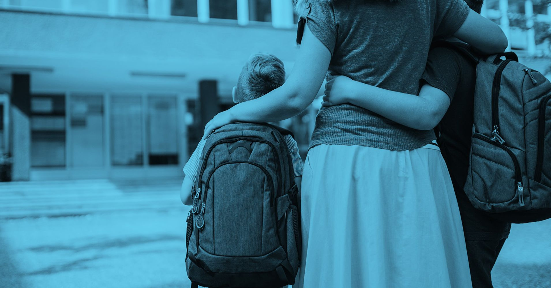 How To Talk To Kids About School Safety | HuffPost...