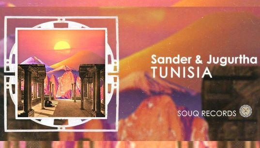 """""""Tunisia"""", le nouvel EP de Sander et Jugurtha, aux rythmes de la"""