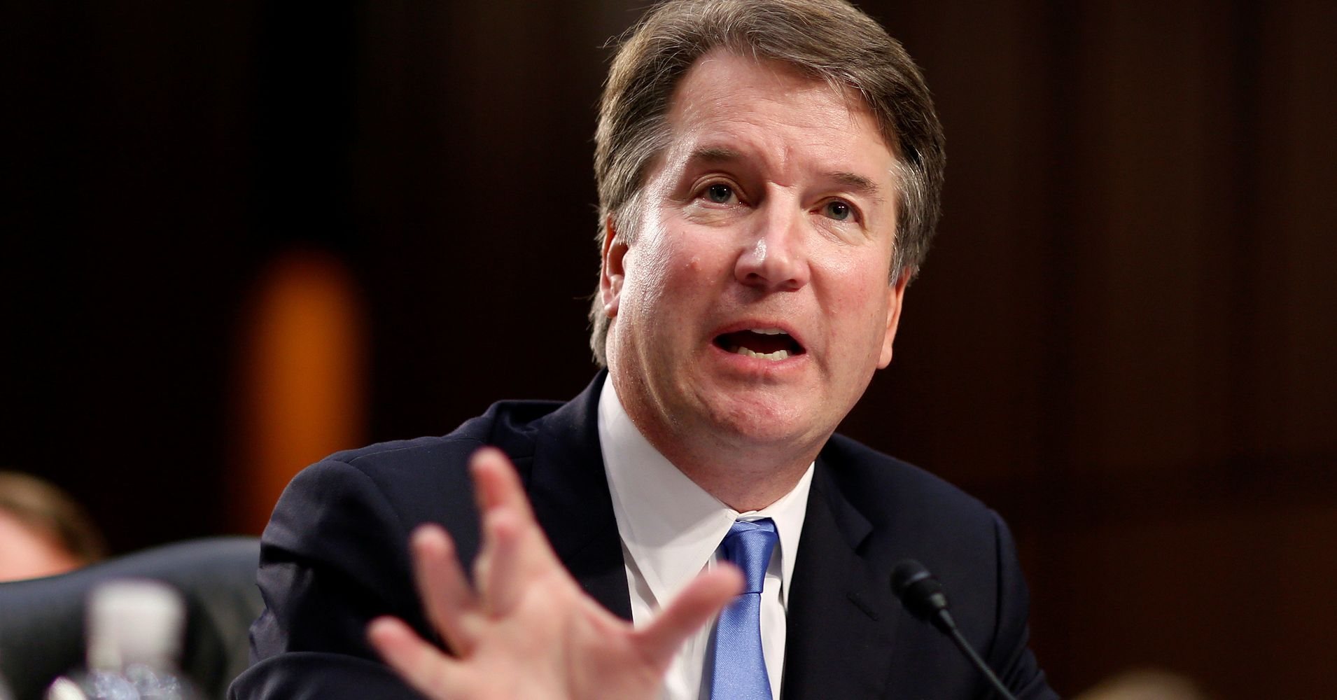 Christine Blasey Ford's Attorneys Lay Out Conditions For Senate Hearing | HuffPost