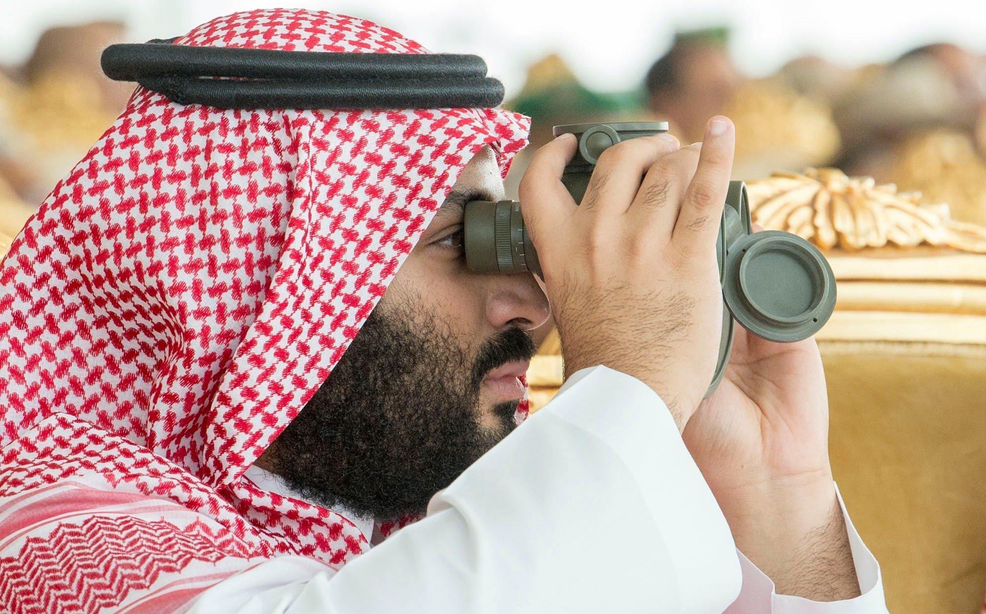 Bundesregierung genehmigt Waffenexporte an Golfstaaten