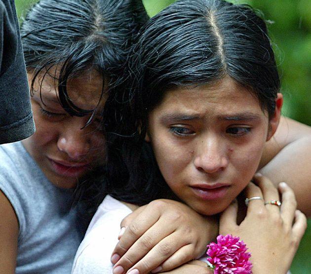 Η κυριότερη αιτία θανάτου των νέων στο Ελ Σαλβαδόρ αποκαλύπτει την πιο μεγάλη αλήθεια για τη