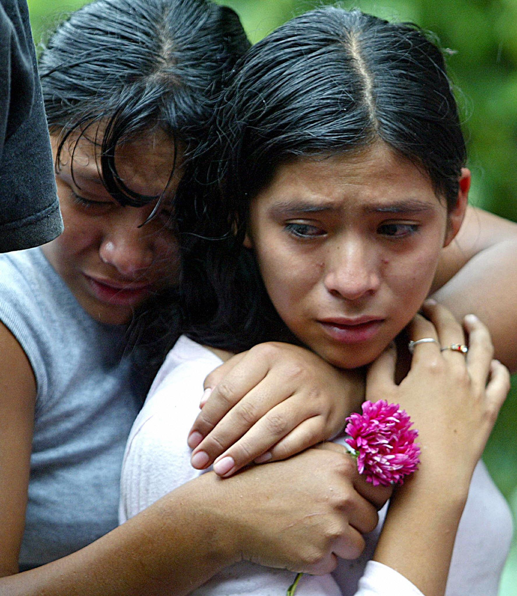 Κι όμως η κυριότερη αιτία θανάτου των νέων στο Ελ Σαλβαδόρ αποκαλύπτει την πιο μεγάλη αλήθεια για τη χώρα