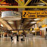 La nouvelle aérogare de l'aéroport international d'Oran livré en fin