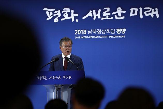 남북 정상이 비핵화를 위한 '상응조치'를 미국에 요구하는 이유는