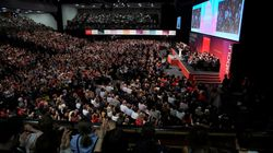 Party Conference Season Is A Reminder We Need Greater Inclusion Of Disabled People In