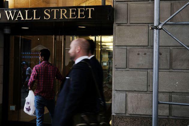 H μαριχουάνα (ίσως) είναι η νέα επένδυση της Wall Street