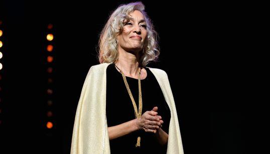 Le vibrant hommage d'El Gouna Film Festival à la productrice tunisienne Dora Bouchoucha