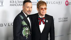 COURTS: Elton John And David Furnish Accept 'Significant' Damages From Sun On Sunday Over Dog Attack