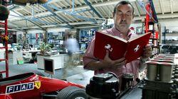 H Ferrari βγάζει βιβλίο και κοστίζει όσο ένα αυτοκίνητο