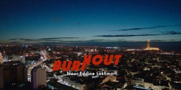 Burn-out pré-sélectionné pour représenter le Maroc aux Oscars