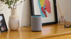 Alexa's Newest (And Creepiest) Trick Is Knowing What You're Thinking Before You