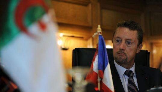 L'ancien ambassadeur de France en Algérie: Bouteflika est maintenu en vie