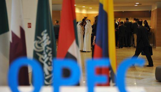 OPEP-non OPEP: réunion de suivi de l'accord de réduction aujourd'hui à