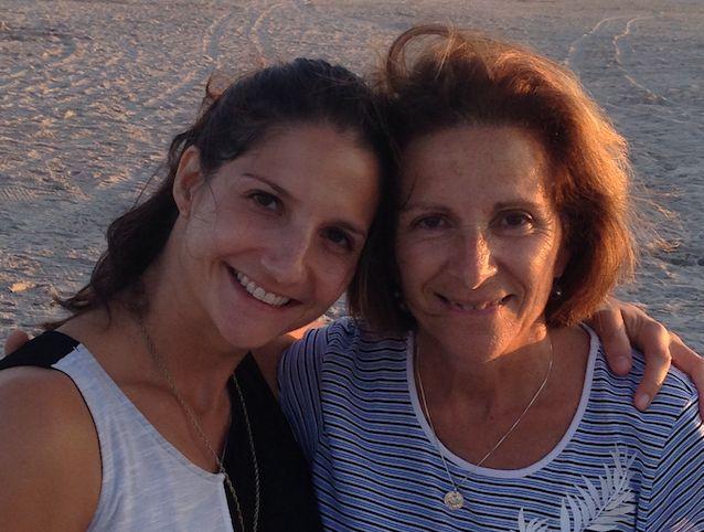 """""""Ich pflege meine demenzkranke Mutter – es ist ein Fluch und ein Segen"""