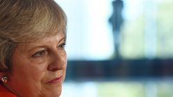 LIVE: Theresa May Gives Brexit Statement At Downing