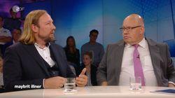 """""""Maybrit Illner"""": Altmaier verteidigt Umweltpolitik – dann packt Hofreiter die"""