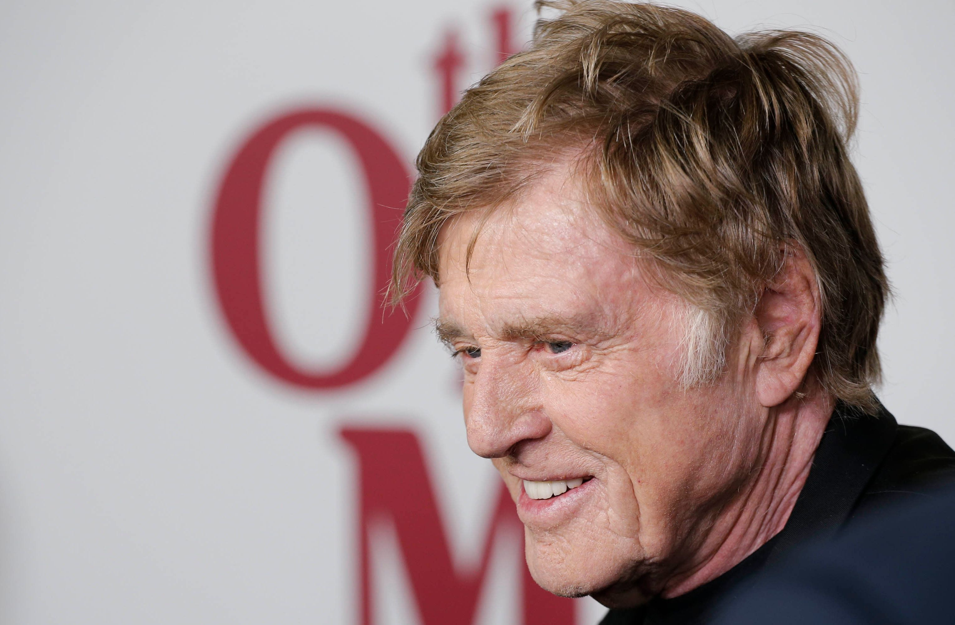 US actor Robert Redford attends the premiere of 'The old man and the gun' in New York City on September 20, 2018. (Photo by KENA BETANCUR / AFP)        (Photo credit should read KENA BETANCUR/AFP/Getty Images)