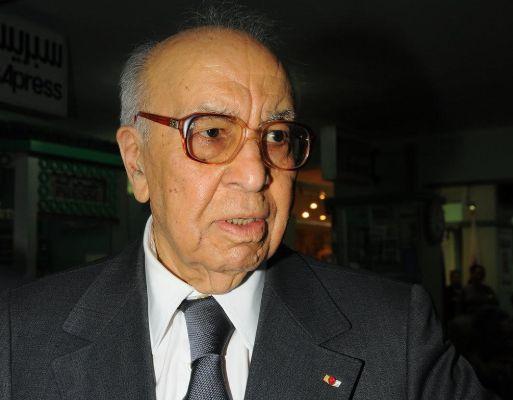 Mohammed Karim Lamrani, un destin