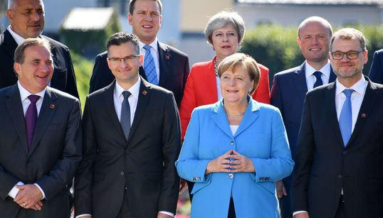 Er erfand den Türkei-Deal: Migrationsexperte rechnet mit EU-Politikern
