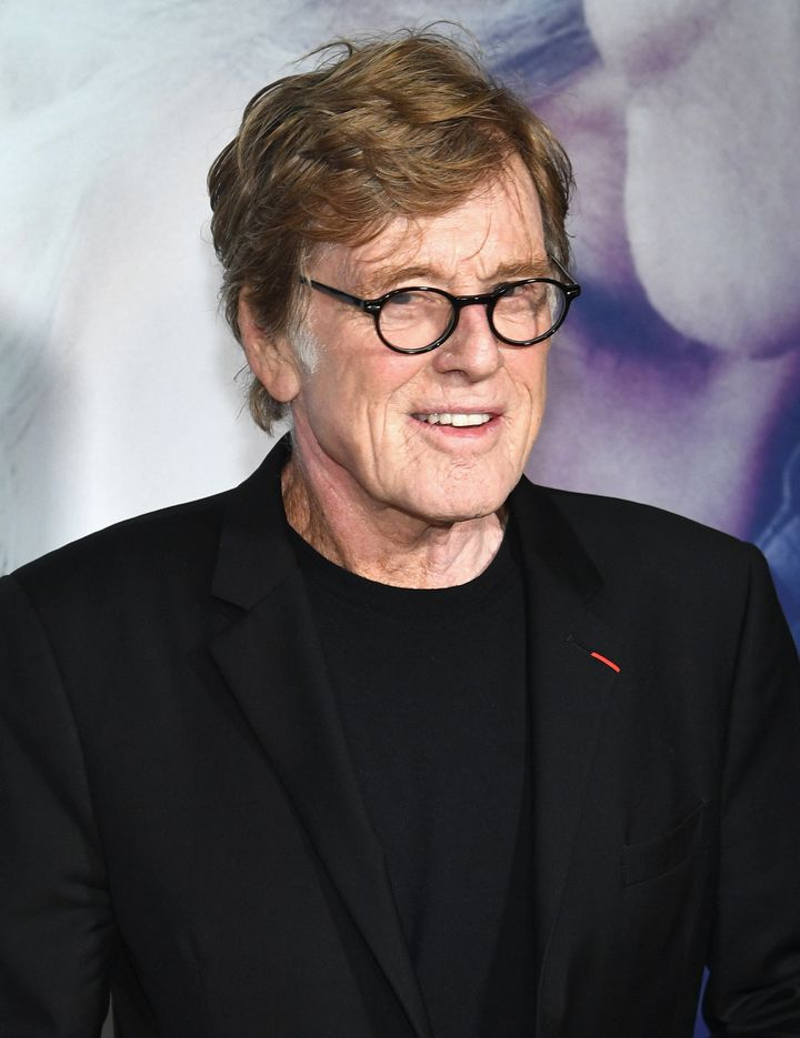 Robert Redford Walks Back Plans To Retire: 'I Think It Was A Mistake'