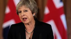 Theresa May Demands EU Treat UK With 'Respect' And Present New Brexit Plan