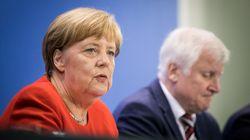 So äußert sich Merkel zur SPD-Forderung nach einem neuen