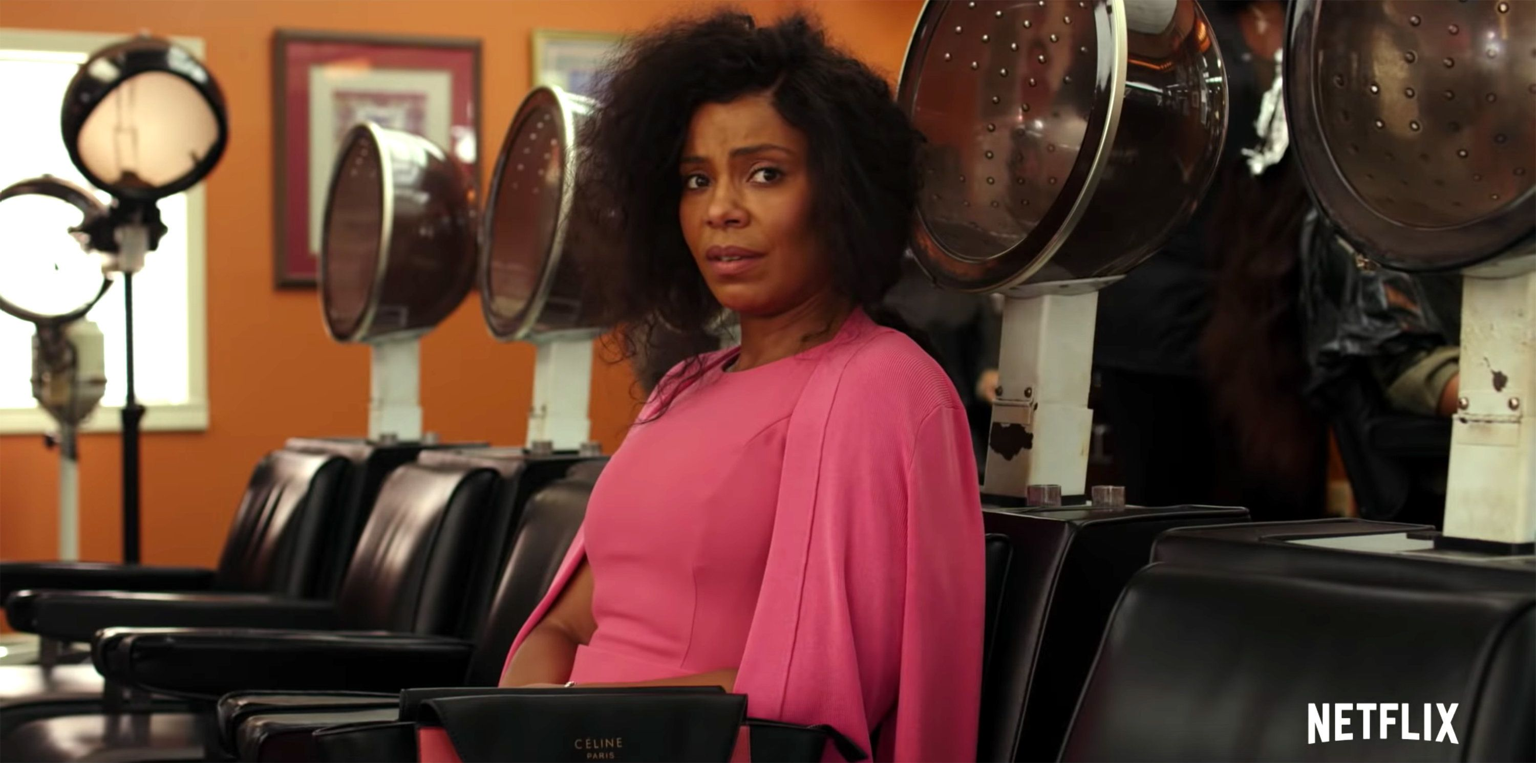 Netflix's 'Nappily Ever After' Breaks New Ground For Black Women In