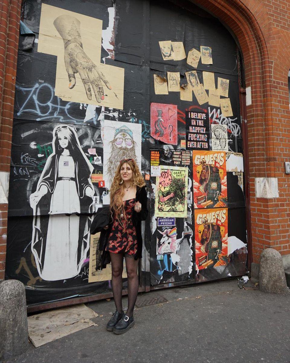 Χριστίνα Τσέβη: Στόχος του IllustraSyros είναι η ανάδειξη της τέχνης της