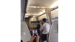 Stewardess bekommt Heiratsantrag im Flugzeug – kurz darauf wird sie
