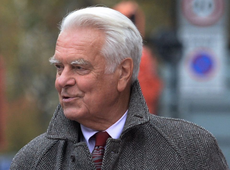 Former health minister Lord David Owen backed the campaign for a public inquiry
