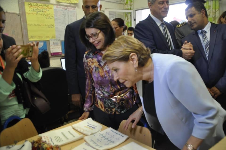 Le ministère de la Femme a mis en place un programme de réhabilitation et de réintégration au profit des femmes